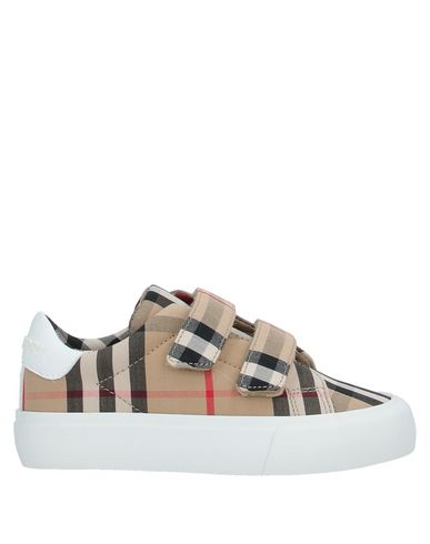BURBERRY - Sneakers
