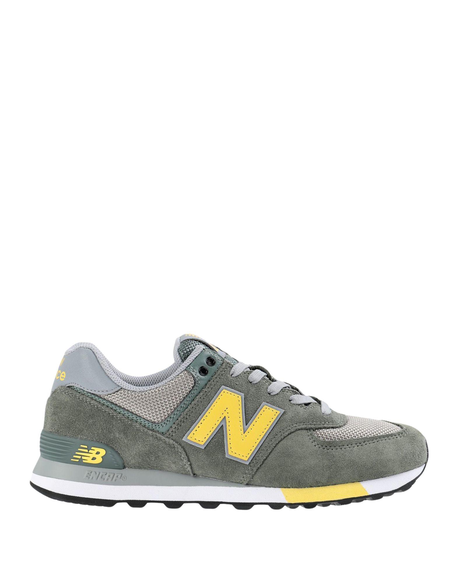 2019 heißer verkauf bekannte Marke detaillierter Blick New Balance 574 - Sneakers - Men New Balance Sneakers online ...