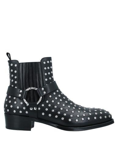 Alexander Mcqueen Boots Boots