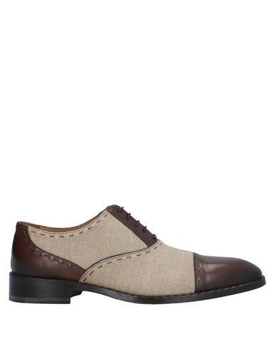 Etro Shoes Laced shoes