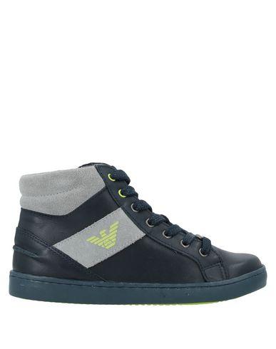 ARMANI JUNIOR - Sneakers