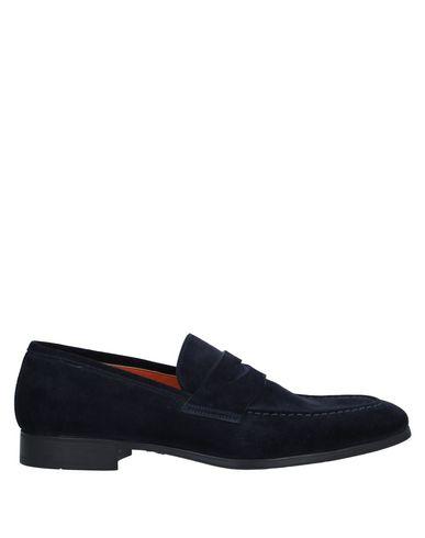 Santoni Loafers Loafers