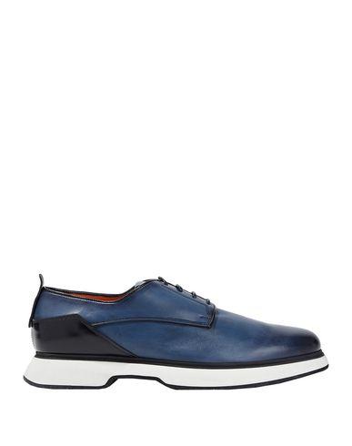 Santoni Shoes Laced shoes