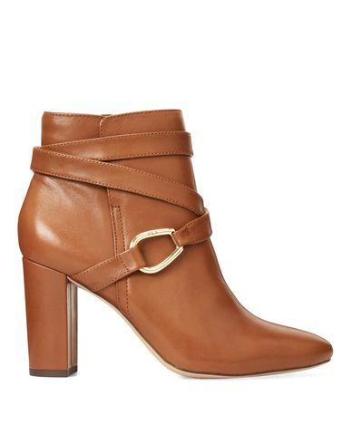 LAUREN RALPH LAUREN - Ankle boot