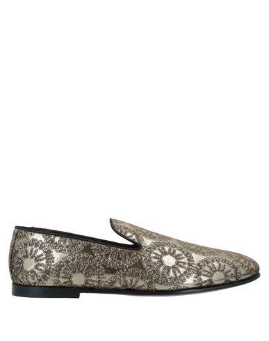 DOLCE & GABBANA - Loafers