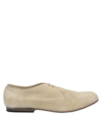 Massimo Alba Laced shoes
