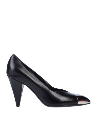 Celine Pumps Edwige In Black
