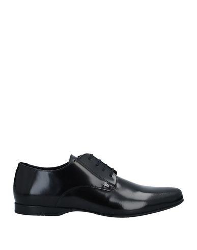 Versace Shoes Laced shoes