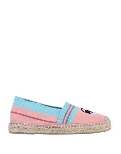 Chiara Ferragni Shoes Espadrilles
