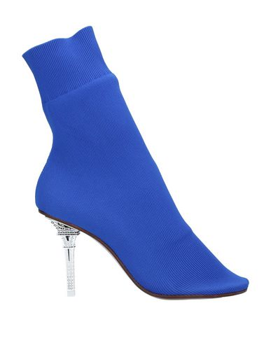 Vetements Boots Ankle boot