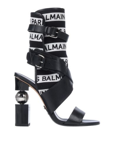 Balmain Boots Ankle boot