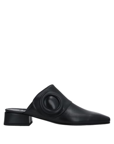 Boyy Mules And Clogs In Black