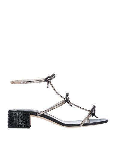 René Caovilla Sandals Sandals