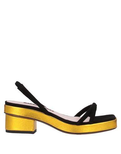 Alexa Chung Sandals Sandals