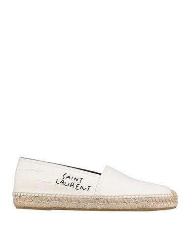 Saint Laurent Shoes Espadrilles