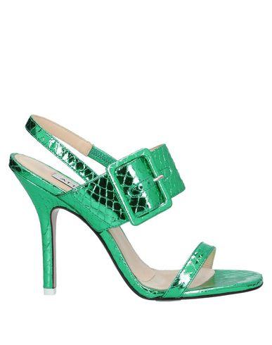 Attico Sandals Sandals