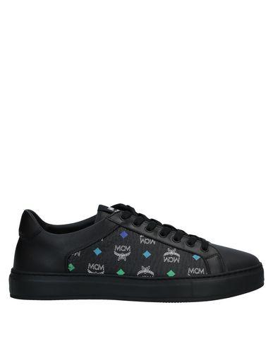 Mcm Sneakers Sneakers