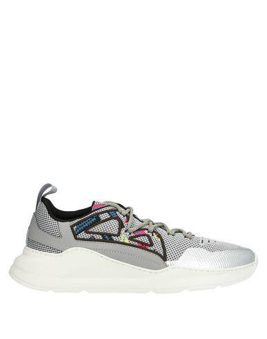 Barracuda Sneakers In Grey