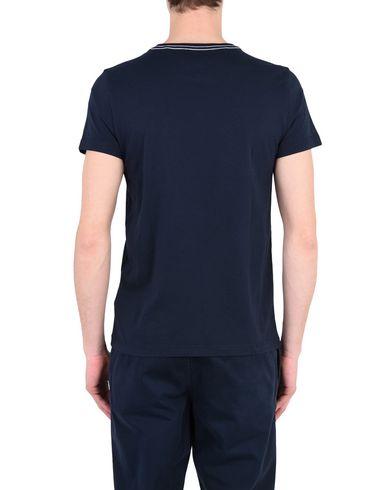 TOMMY HILFIGER CARL C-NK TEE S/S RF Camiseta