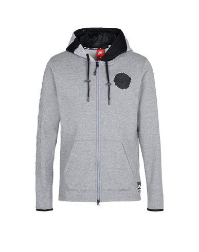 Nike Air Hoodie Full Zip - Hooded Track Jacket - Men Nike Hooded ... 30f1f7acf