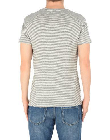 Samsøe Φ Samsøe Kronos O-n Ss 7888 Camiseta salg salg anbefaler beste engros Orange 100% Original klaring nyte Gy3bbj