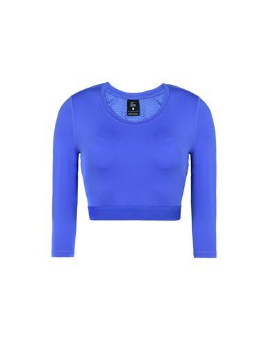 Mujer Camiseta Hypercool Camisetas Nike Top En Pro Crop waqpX1qA7Z
