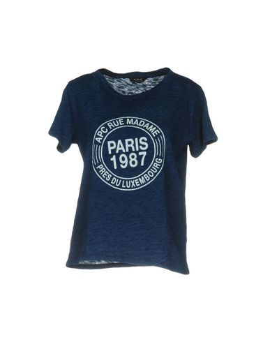 A.P.C. - T-shirt