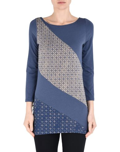 WEARGRACE FLOWING RIVER TOP LS LOTUS BLUE Performance Tops und BHs Rabattcodes Online einkaufen Heißer Verkauf online Verkauf Online-Shop JIHG60JCYv