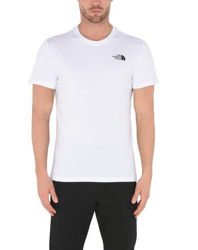 THE NORTH FACE M SS REDBOX CEL TEE Camiseta