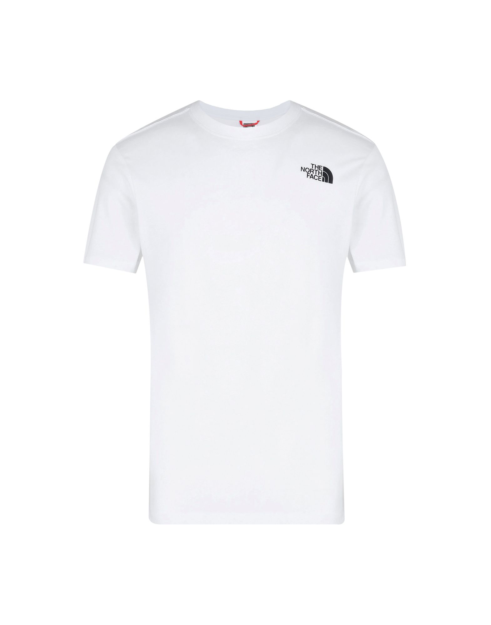 256f89b27 THE NORTH FACE T-shirt - T-Shirts and Tops | YOOX.COM