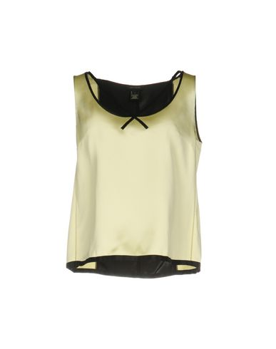MARC JACOBS - Silk top