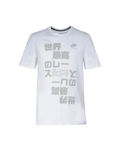 Nike International Tee 4 - Sport T-Shirt - Men Nike Sport T-Shirts ... 2e40a0ae1817