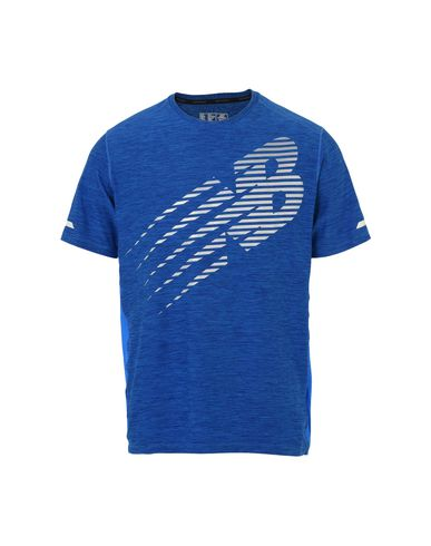 0c61c2c811070 NEW BALANCE T-shirt - T-Shirts and Tops | YOOX.COM