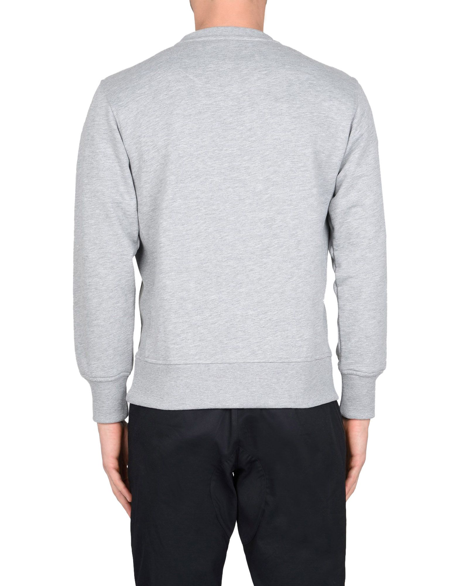 Felpa Umbro Umbro Felpa X House Of Holland  Snake Applique Sweatshirt - Uomo - 12002468GV 48f211