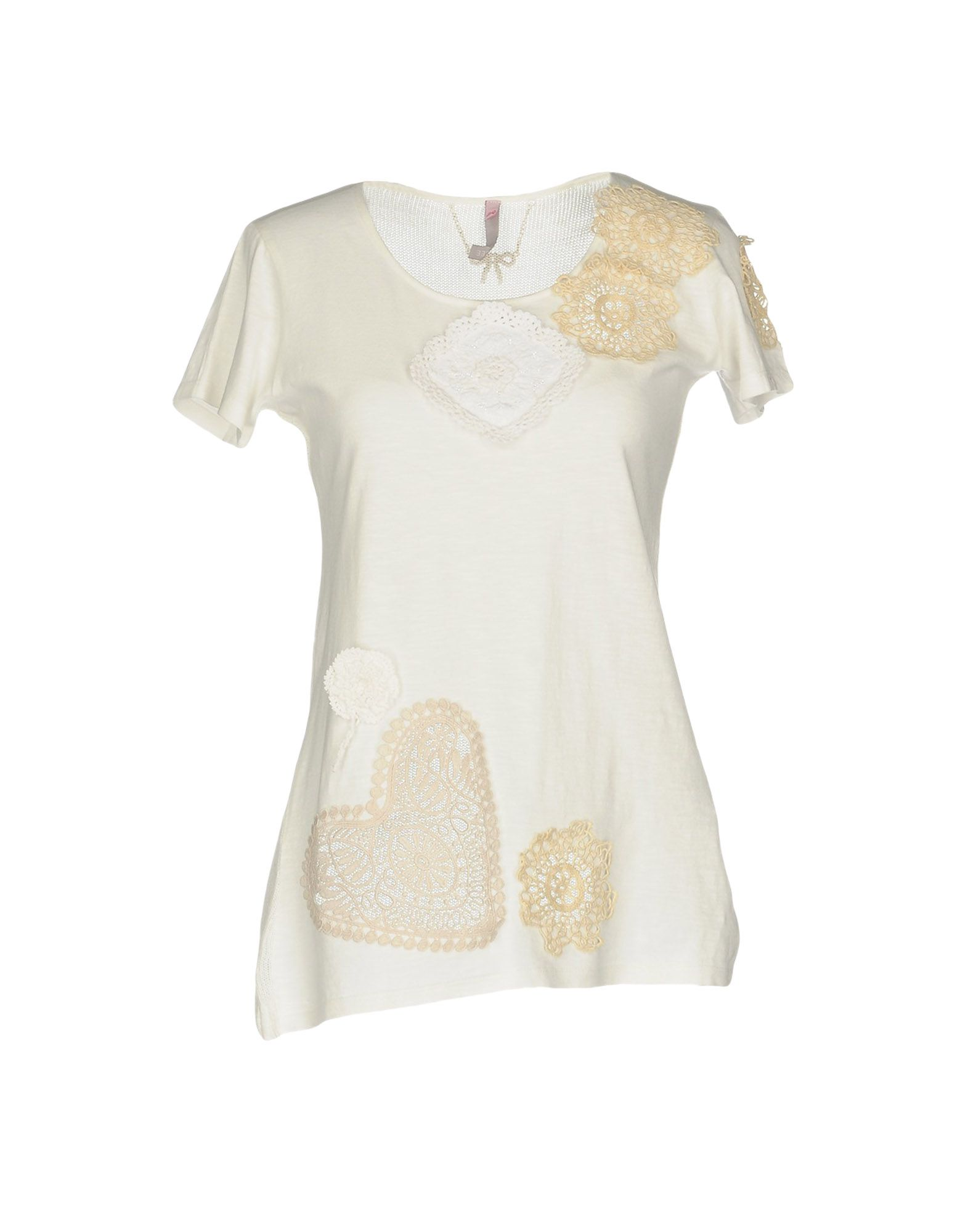 T-Shirt Scee By Twin-Set Donna - Acquista online su SfdVw68L