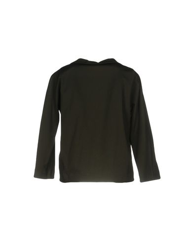 MAURIZIO PECORARO Hemden und Blusen einfarbig Verkauf Erkunden Für Billig zum Verkauf Kaufen Billig 2018 Neu Niedrigster Verkaufspreis Online Q5aFiQY