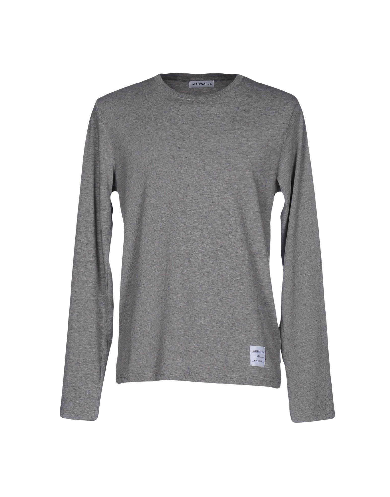 A buon T-Shirt mercato A buon mercato T-Shirt buon Alternative  Uomo - 12003950KB 4aeab1