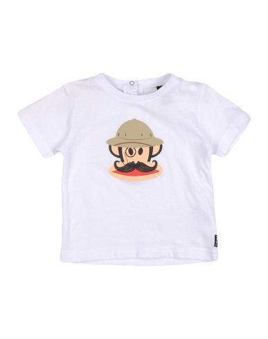 size 40 3a6e9 d4a44 SMALL PAUL by PAUL FRANK T-shirt - T-Shirt e Top | YOOX.COM