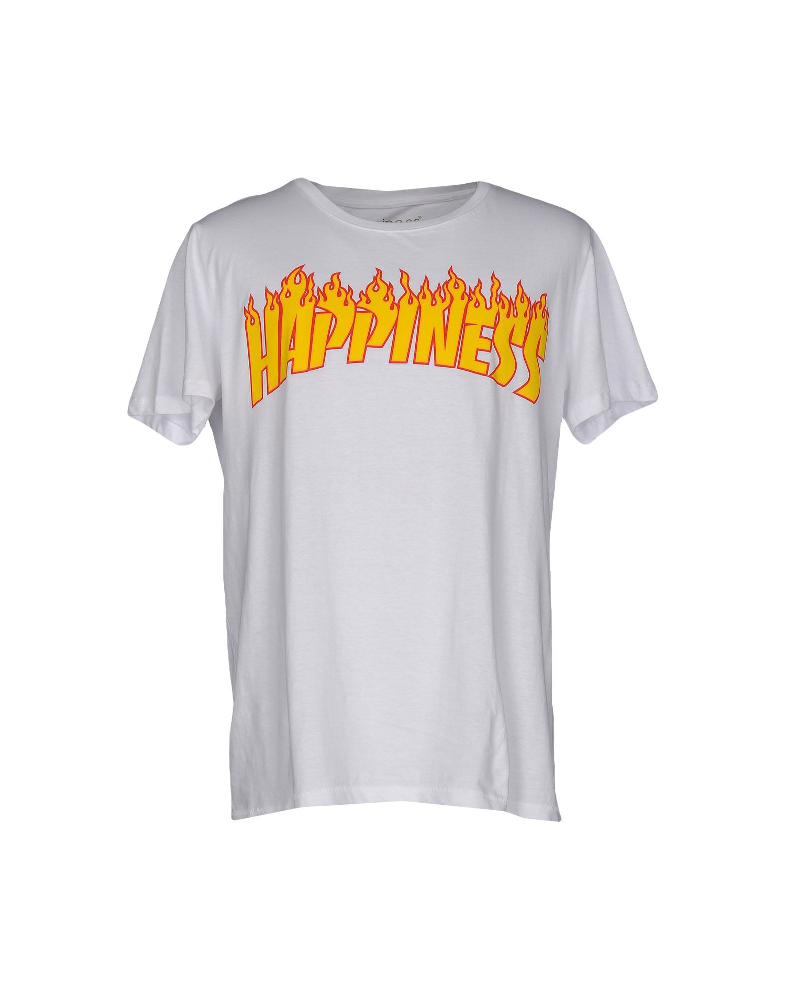 T-Shirt Happiness herren - 12005209CG