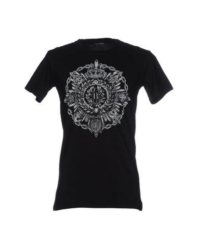 a67be11fb8 Camiseta Balmain Hombre - Camisetas Balmain en YOOX - 12006102AK