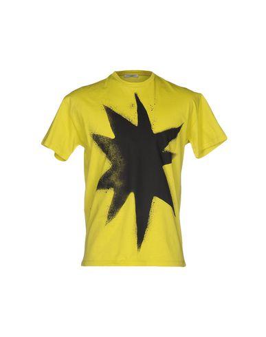 PAOLO PECORA Camiseta