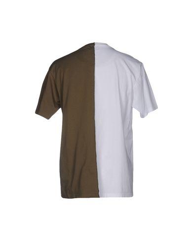 PALM ANGELS T-Shirt Freies Verschiffen Schnelle Lieferung Auslass Schnelle Lieferung Billig Verkauf Rabatte Günstig Kaufen Outlet-Store JPZG3Y6acE