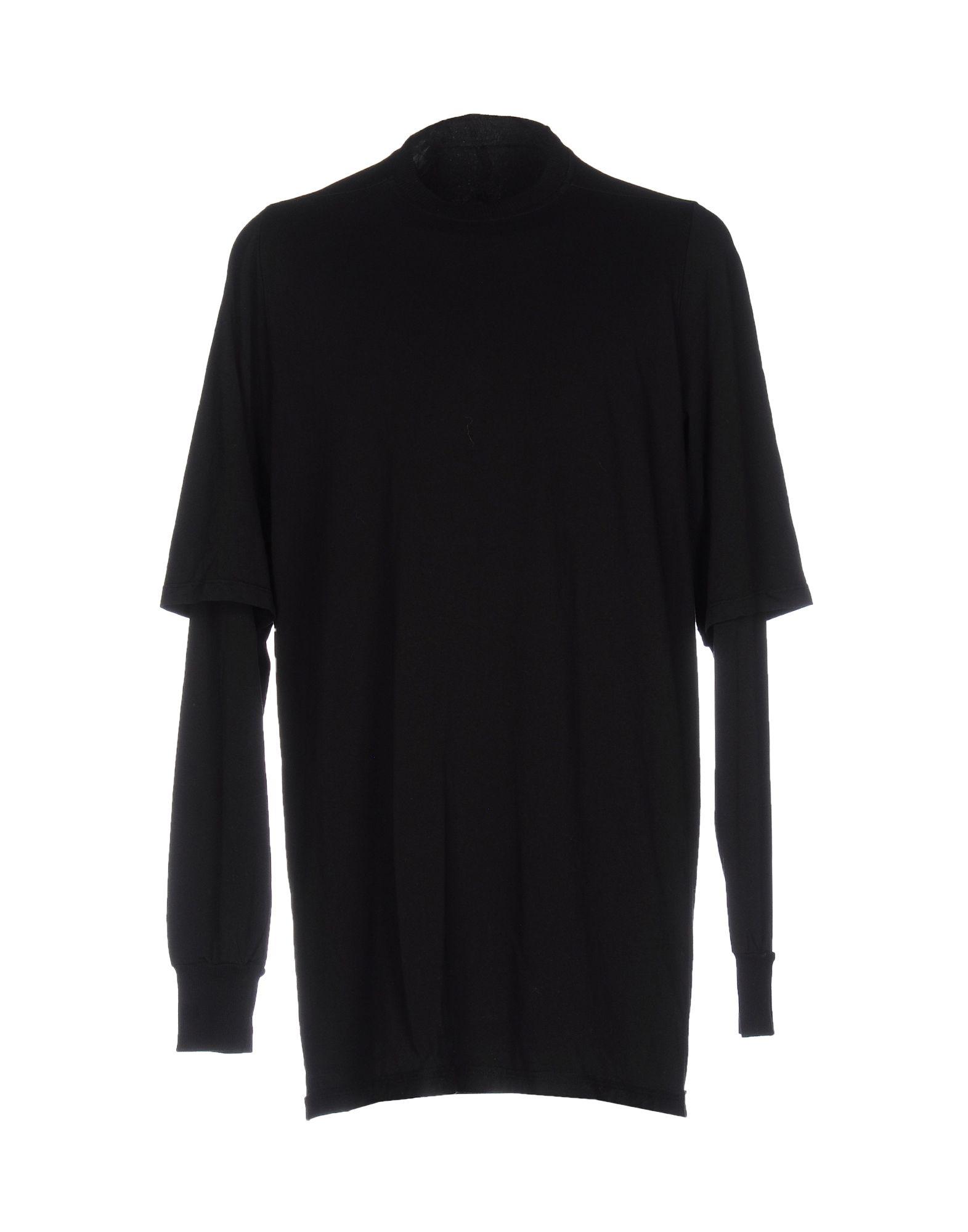 T-Shirt Drkshdw By Rick Owens Donna - Acquista online su