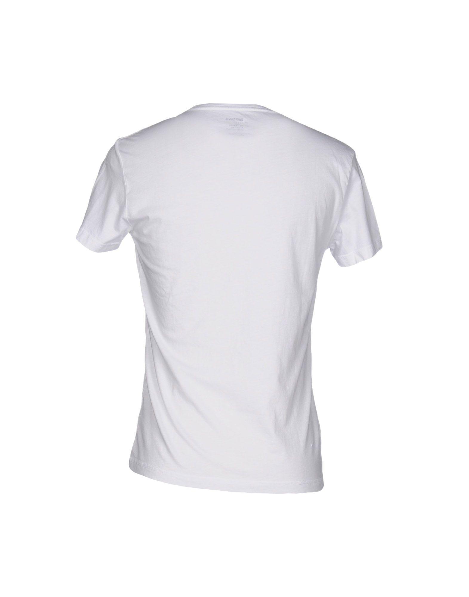 A buon mercato A buon mercato T-Shirt Gas Uomo - - Uomo 12007543HC 1cdc36