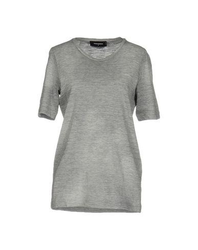 Dsquared2 Camiseta tumblr billig online utgivelse datoer autentisk med kredittkort nyeste online WWM0M0aiK