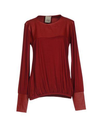 Jijil Shirt kjøpe online nye pålitelig online salg virkelig autentisk billig online billig salg Spu89