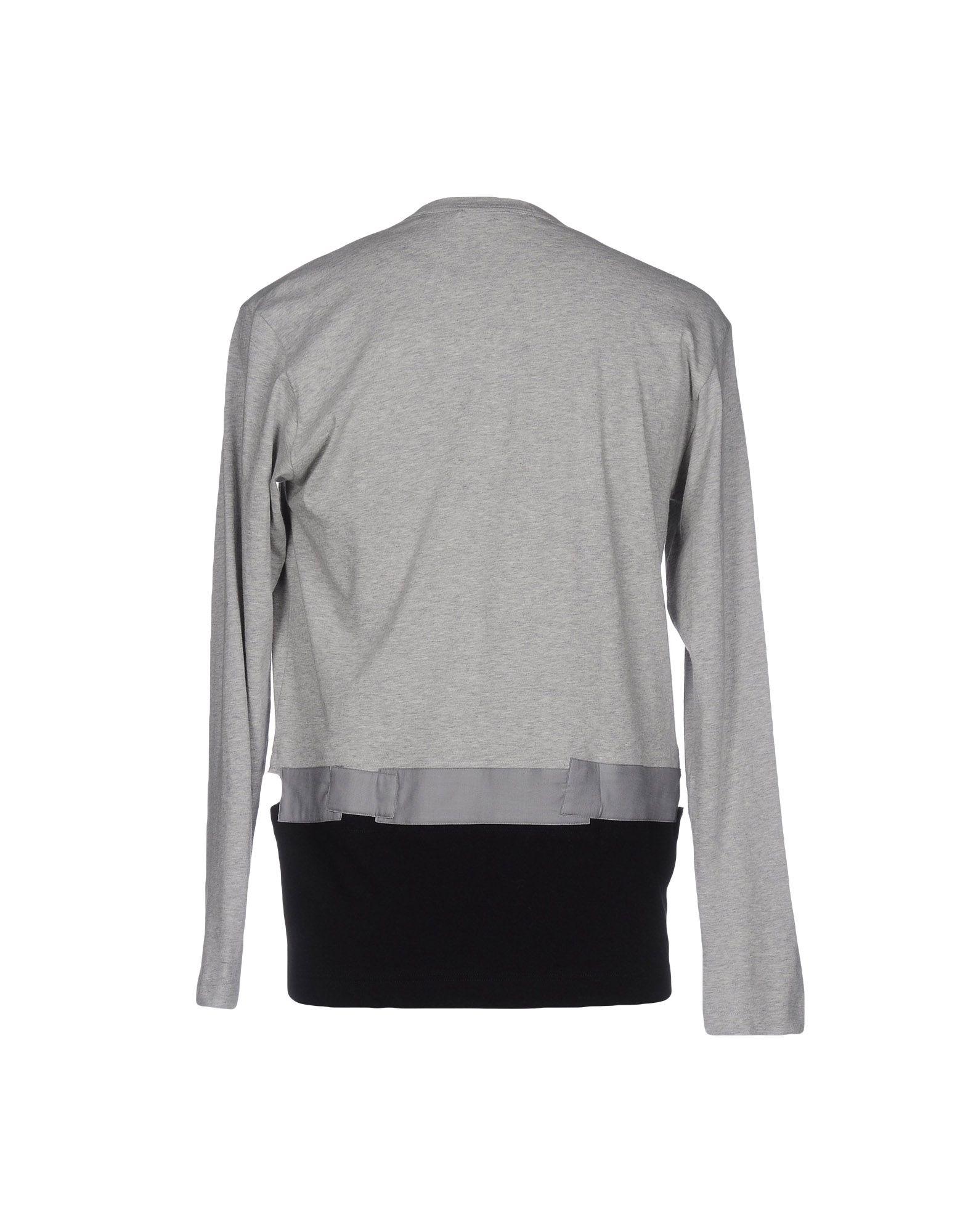T-Shirt Comme 12008868RA Des Gar ons Shirt Uomo - 12008868RA Comme 28819e