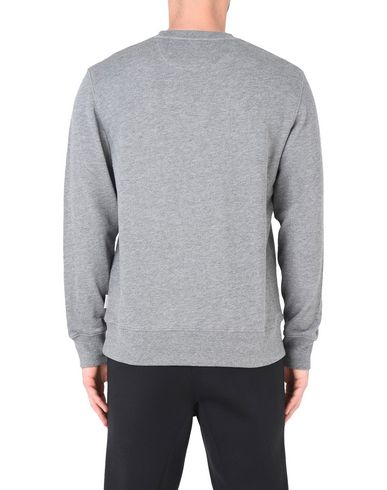 PENFIELD REDLANDS EMBROIDERED PATCH CREW NECK SWEAT Sudadera