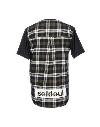 SOLD OUT T-Shirt Spielraum Günstigsten Preis xUMxT3rG