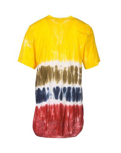 Dsquared2 Camiseta kjøpe billig rimelig fabrikkutsalg online besøk gratis frakt komfortabel amxW3P8c
